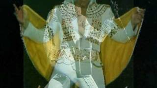 Elvis Presley Let me be there ( in Memphis 20 March 1974 )