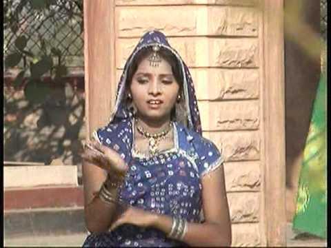 Naina Ra Lobhi [Full Song] Jija Tu Kala Main Gori- Ghoomar- Vol.4