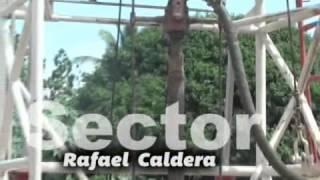 INVERSIÓN DE LA GESTIÓN SOCIALISTA EN EL SECTOR RAFAEL CALDERA