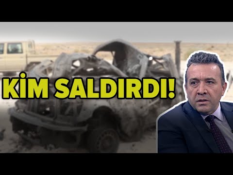 Libya'daki Vatiyye Üssü'ne Kim Saldırdı? Abdullah Ağar Değerlendirdi