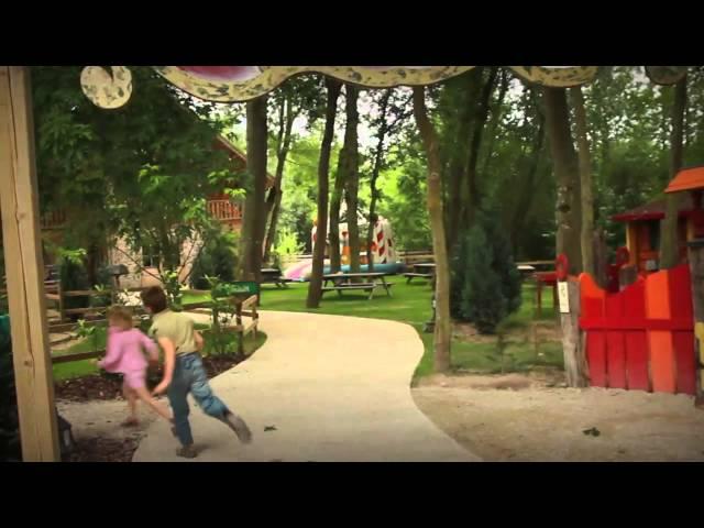 Grinyland Parc nature de Sept Saulx - La Marne - La Champagne