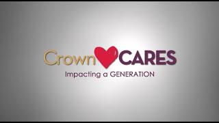 Video CrownCARES Initiative - Carolina Crown download MP3, 3GP, MP4, WEBM, AVI, FLV Oktober 2018