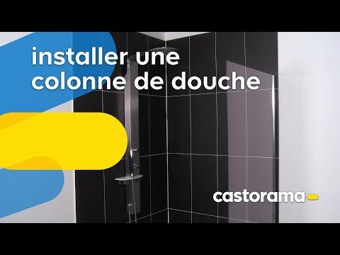 comment installer facilement un mitigeur thermostatique. Black Bedroom Furniture Sets. Home Design Ideas