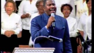 Pastor Smith Sings - I