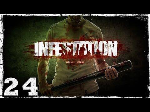 Смотреть прохождение игры [Coop] Infestation: Survivor Stories (War Z). Серия 24 - Сковорода сломалась! Об голову зомби...