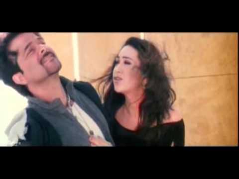 Родная кровь ...клип Каришма Капур & Анил Капур.