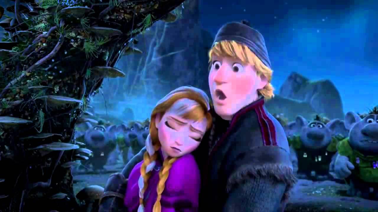 Disney Frozen - Una Aventura Congelada: Promo 2 (Febrero) En Disney ...