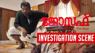 Investigation Scene | Joseph Movie | Joju George