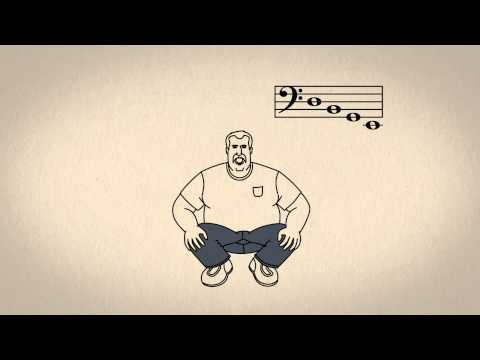 Duluth Trading TV Commercial: Ballroom® Jeans - Room to Crouch without Singing Soprano