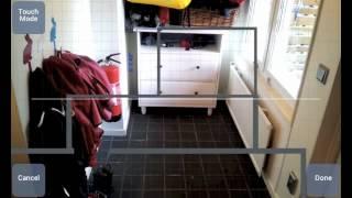 Inard Floor Plan - Extend Room