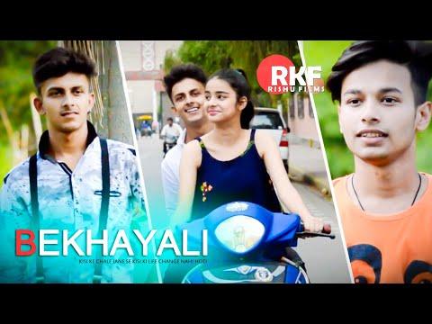 kabir-singh-:-bekhayali-|-shahid-kapoor,-kiara-advani-|-love-story-|-rishu-creations