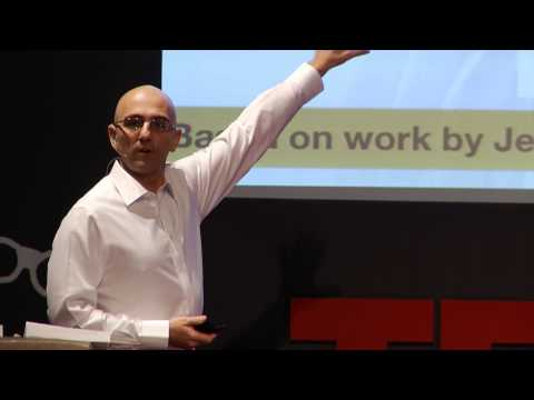 Engineering Political Change: Alastair Smith at TEDXReset 2012