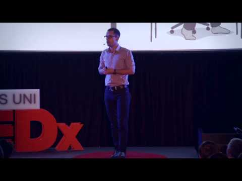 The Illusion of Progress | Andrew Stapleton | TEDxFlindersUniversity