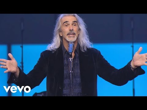 Guy Penrod - Leaning On The Everlasting Arms (Live)