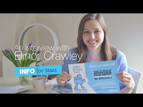 An  with Elinor Crawley – Family Life