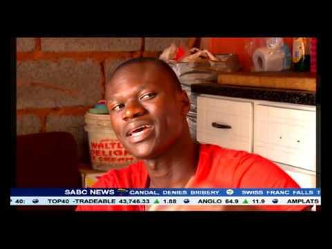 Top achiever matriculant Churchill Ntsanwini needs funding