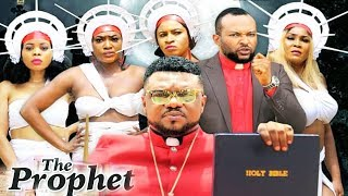 The Prophet Season 1 (new Movie) - Ken Erics|2019 Latest Nigerian Nollywood Movie