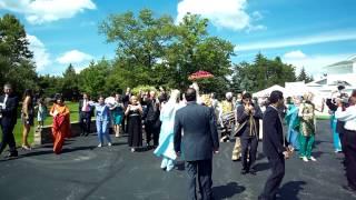 Indian Wedding DJ - Landerhaven Executive Caterers Cleveland Ohio Wedding and Reception