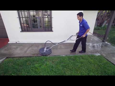 Los Angeles Ventura county concrete cleaning Power washing service