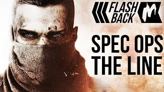 Игромания-Flashback: Spec Ops: The Line (2012)