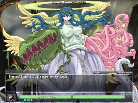 Monster girl quest paradox cg