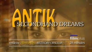 ANTIK - kisjátékfilm (teljes film)