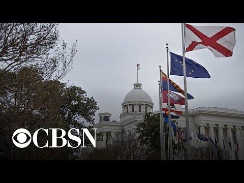 Jewish activists slam proposed Alabama abortion legislation