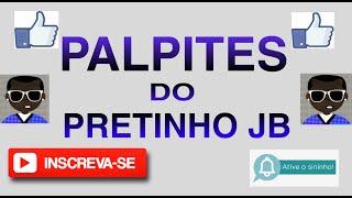 PALPITE PARA JOGO DO BICHO - DIA 20/02/2020
