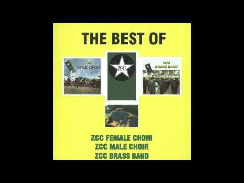 The Best of ZCC - Hosana (feat. ZCC Male Choir) [Official Audio]