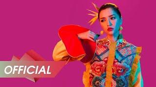 Karaoke Bùa Yêu - Bích Phương | Beat chuẩn
