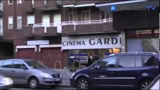 COSA RESTERA' DI QUEI CINEMA PORNO - video Dialogo TV televisione webtv Milano
