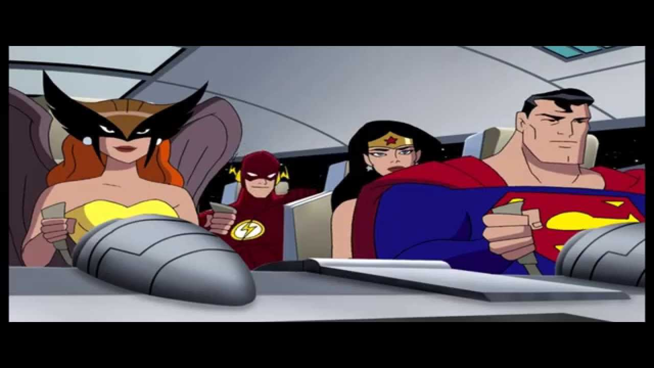 The Asshole Justice League Episode 1 Part 1 - YouTube