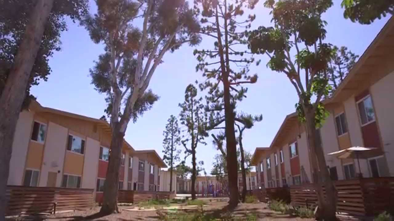 citi preserving affordable housing in san diego youtube
