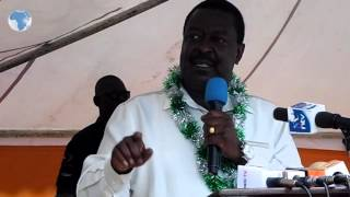 Mudavadi warns that the ongoing debate over ICC fixing of suspects may bring animosity