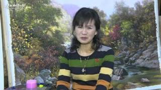 北朝鮮 「家族を送り返せ」 uriminzokkiri-TV 2016/01/04 日本語字幕付き