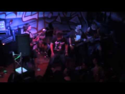For The Kingdom - The Great Exploit - Live Ventura Music Factory 7/11/2015
