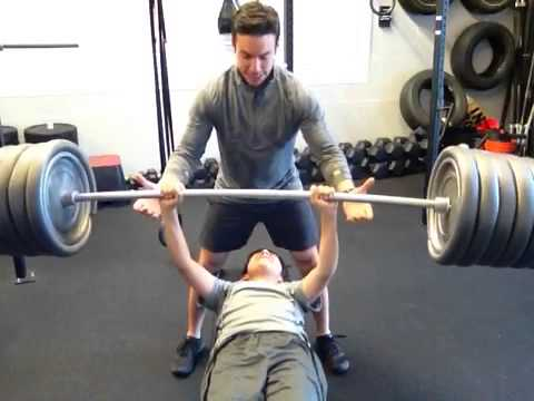 Young Lifter Performs World Record Feats of Strength Coac
