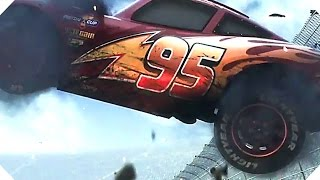 CARS 3 (Animation Blockbuster, 2017) - TRAILER