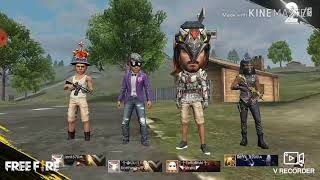 FREE FIRE BIG HEAD Epic 💪 moment 👌 and epic fails funny 😂🤣 🤣 gameplay