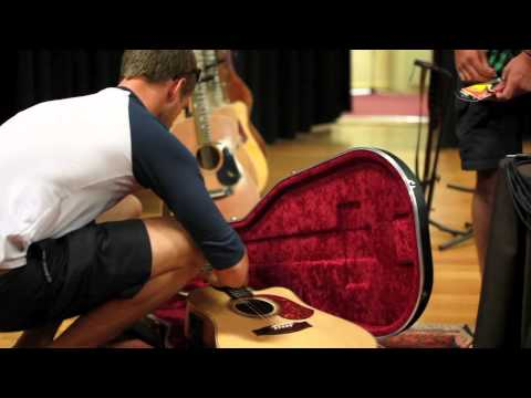 Tom Richardson - Live DVD Teaser