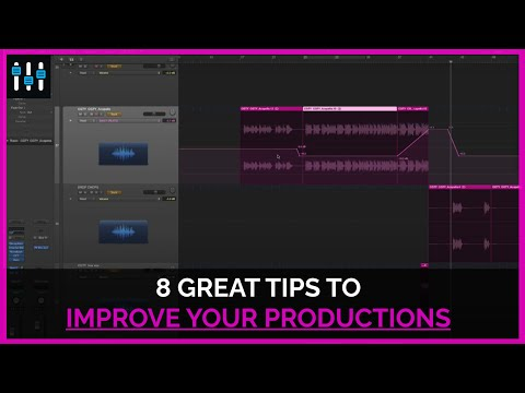 8 Ways to Bring Your Music to Life