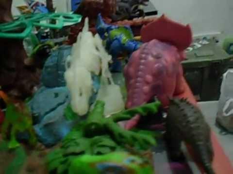 สู่โลกไดโนเสาร์ตอน 2