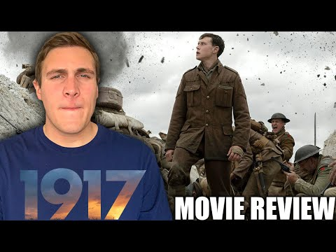 Download 1917 - Movie Review | Why it's Disappointing