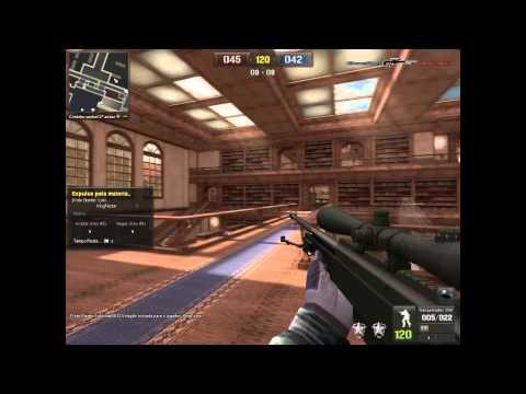 [ Point Blank ] Previa Frag Movie Sniper -...