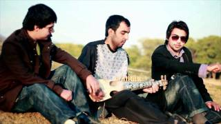 Charta Ye - Amir and Tahir The Band (Official Music Video)