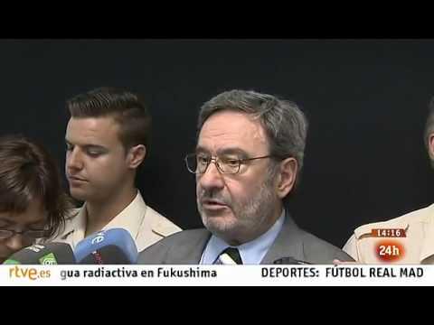 Narcís Serra defiende su gestión como presidente de Caixa Ca