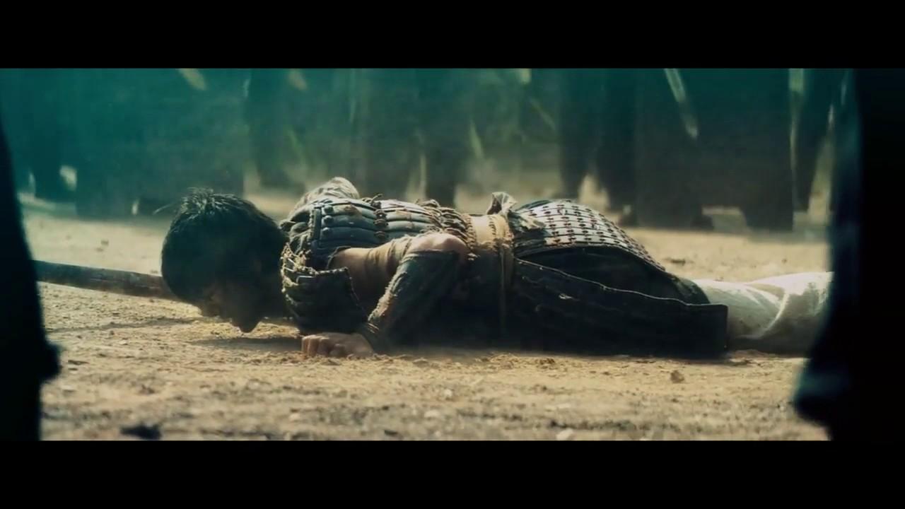 Kingdom: Vương giả thiên hạ [Live-action] (Trailer)