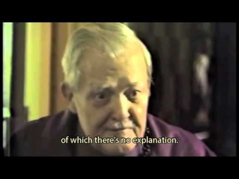 Milton H. Erickson, M.D. Treating Loss and Grief -excerpt from In The Room with Milton Erickson