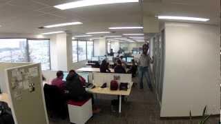 Harlem Shake by Baauer - Original Version (SEP Office)