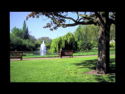 London, Golders green.